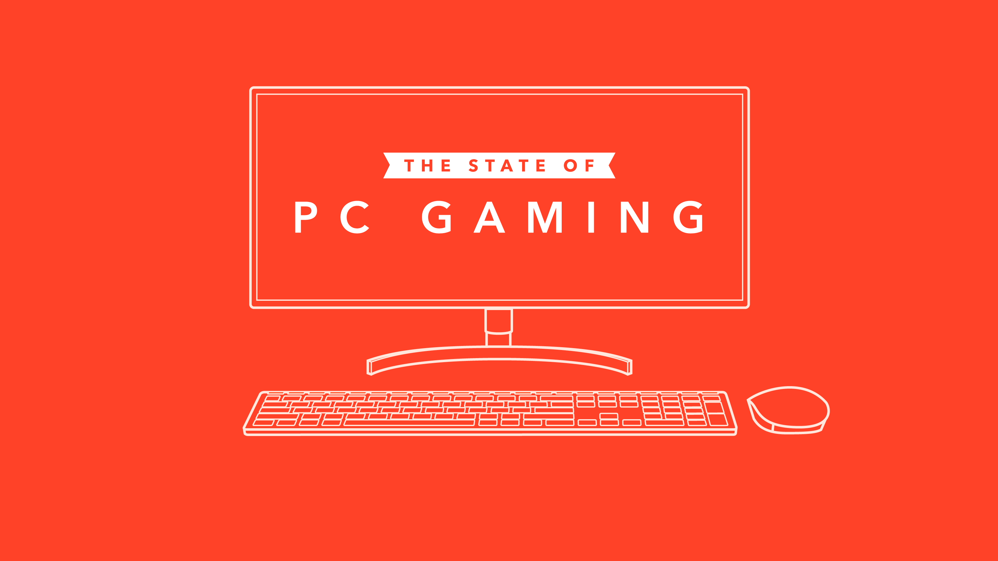 The State of PC Gaming in 2019