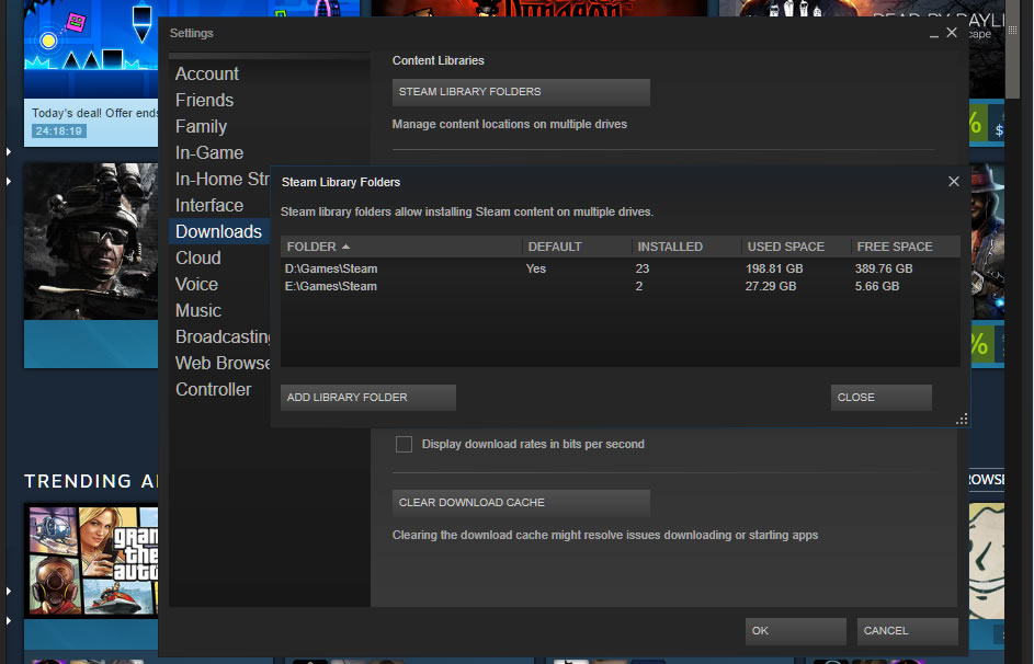 gta 5 for pc download size