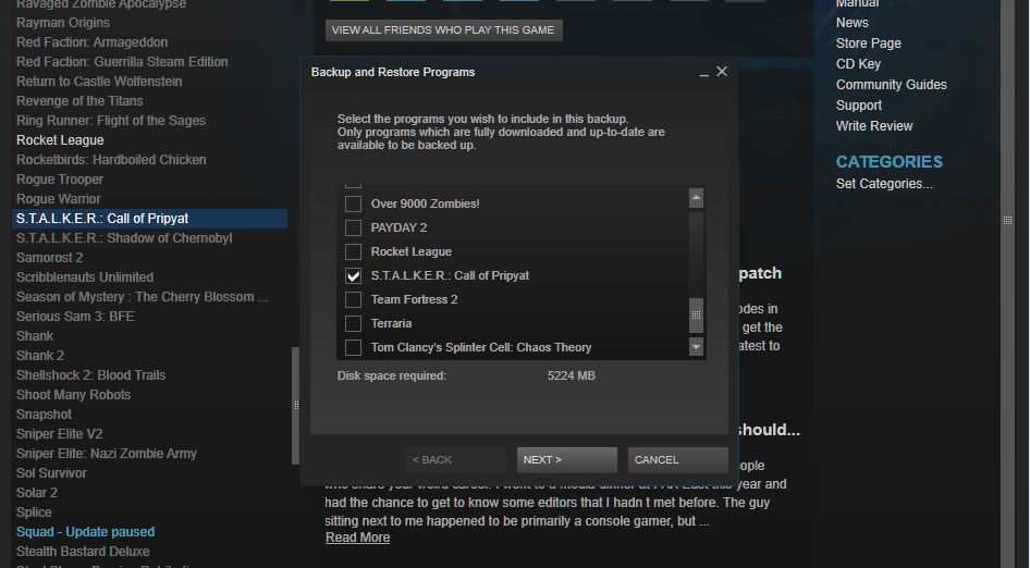 Transfer Steam Games to a New Drive Without Redownloading