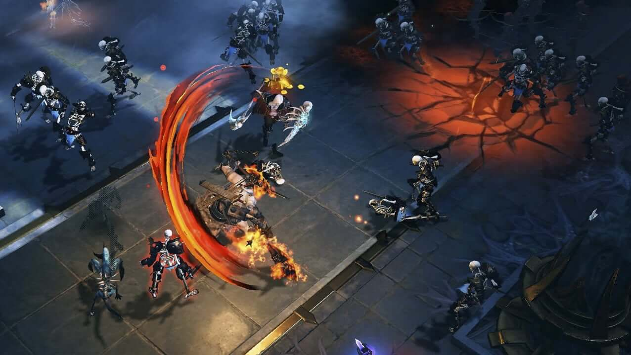 The Past, Present and Future of Diablo - TechSpot