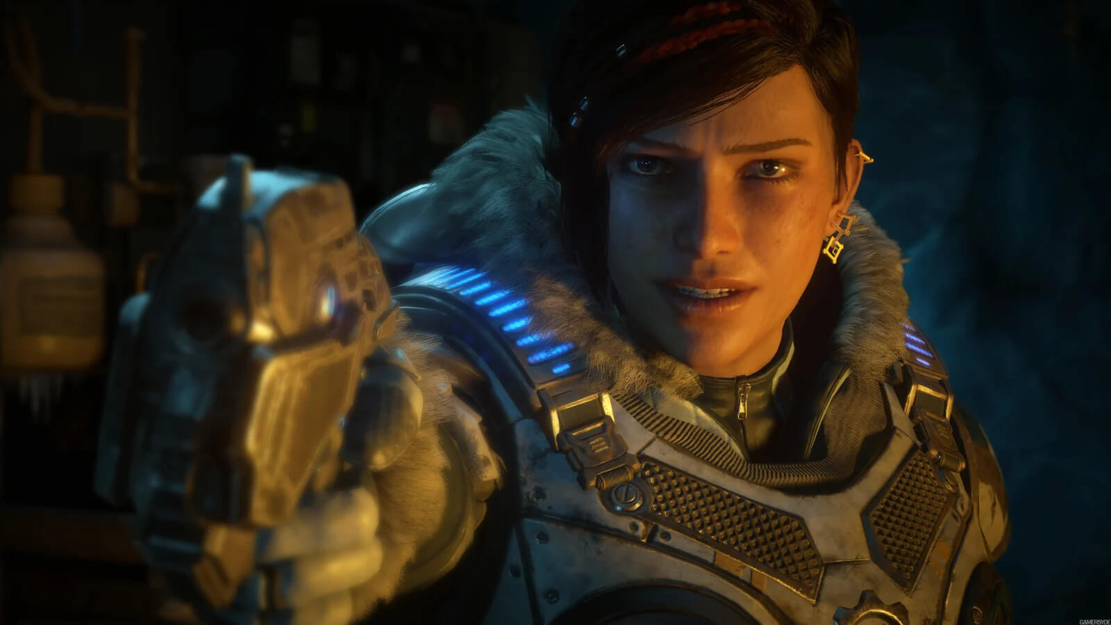 Gears 5 Single Player Campaign Review - TechSpot