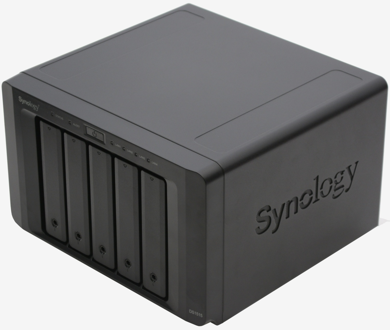 Synology DiskStation DS1515 Review - TechSpot