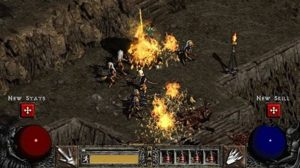 Building Rpg Games Pc