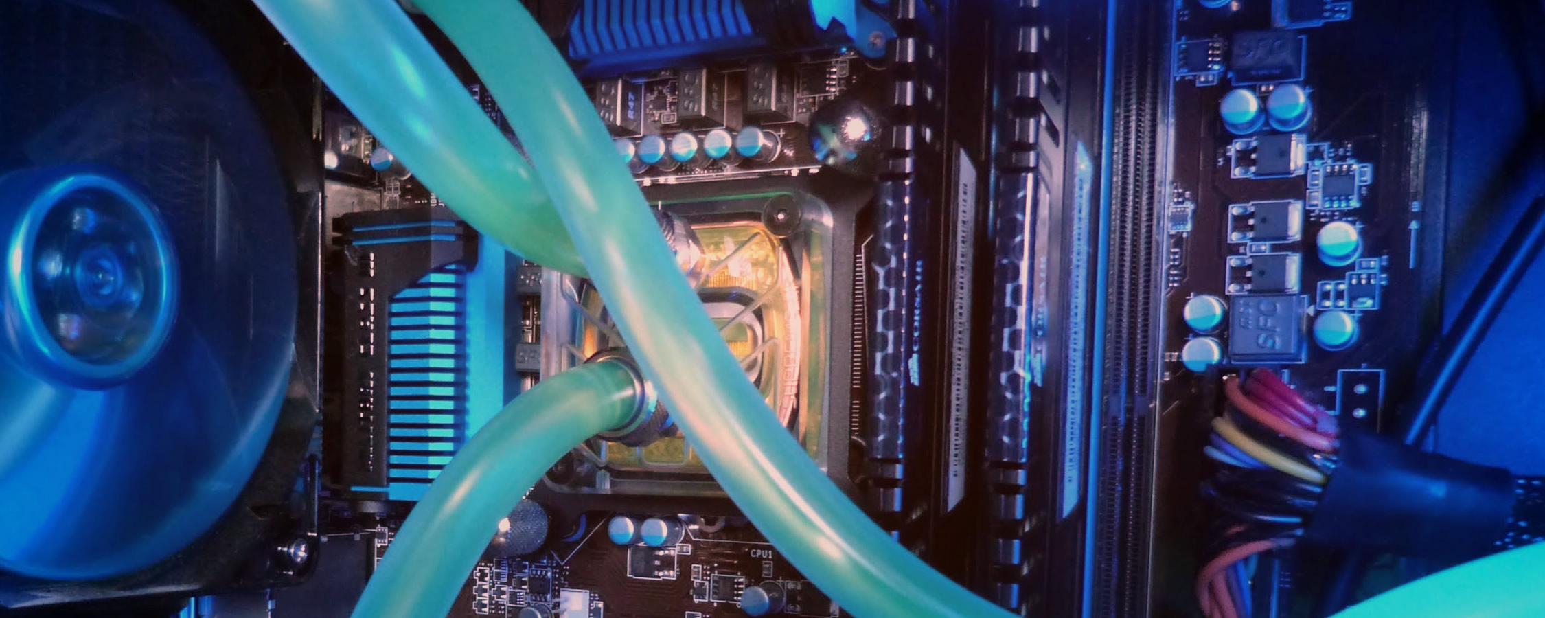 The Dos and Dont's of Water Cooling - TechSpot