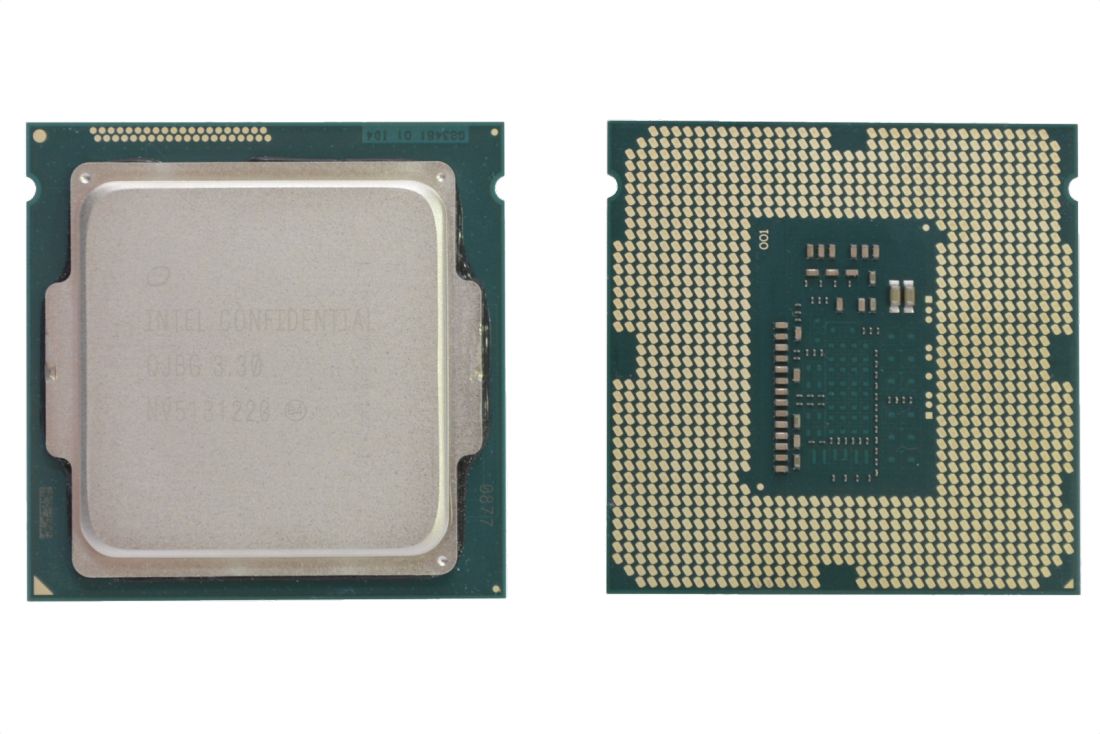 The Best CPU For The Money Intel Core I3 6100 Skylake