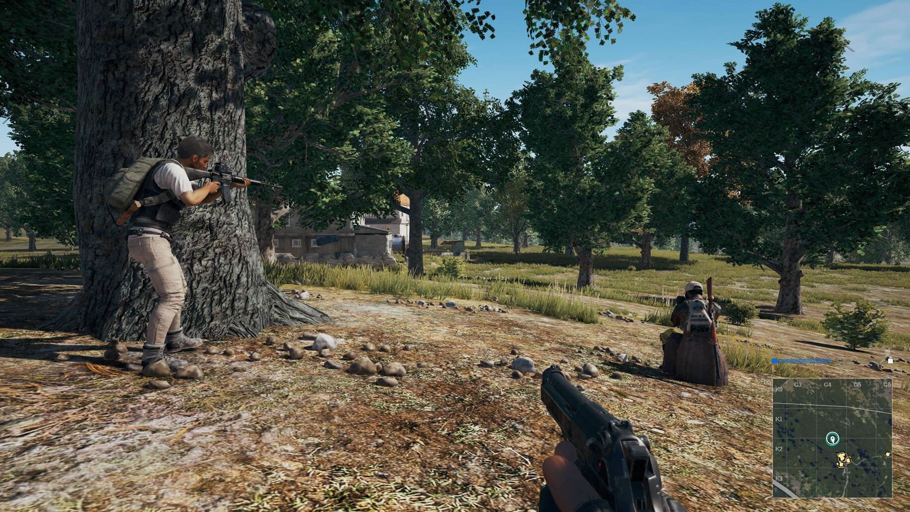 Suspects Arrested and Fined $5.1 Million for Selling PUBG Cheats