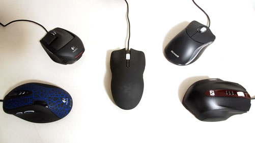 edd7cb4c868 Each mouse offers a unique layout and feature set that should go a long way  to improving your gameplay during intense action.