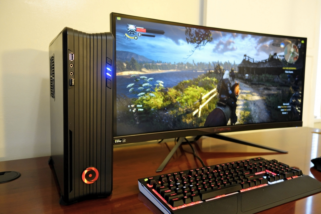 Origin Pc Omega Review Techspot