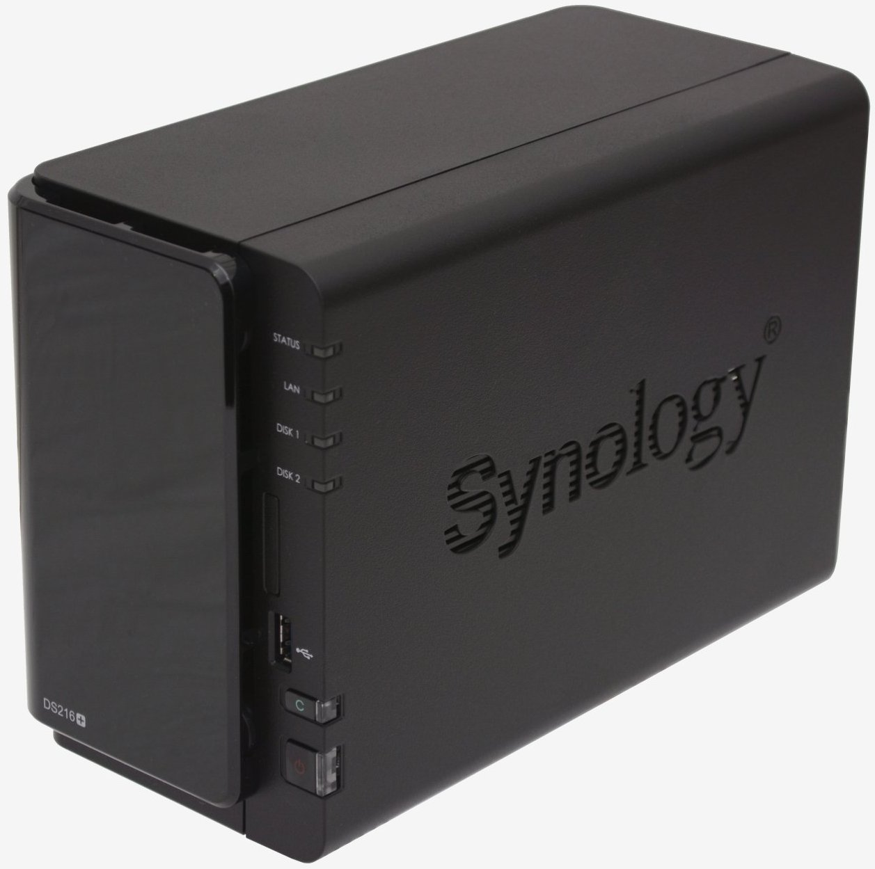 Synology DiskStation DS216+ NAS Review - TechSpot