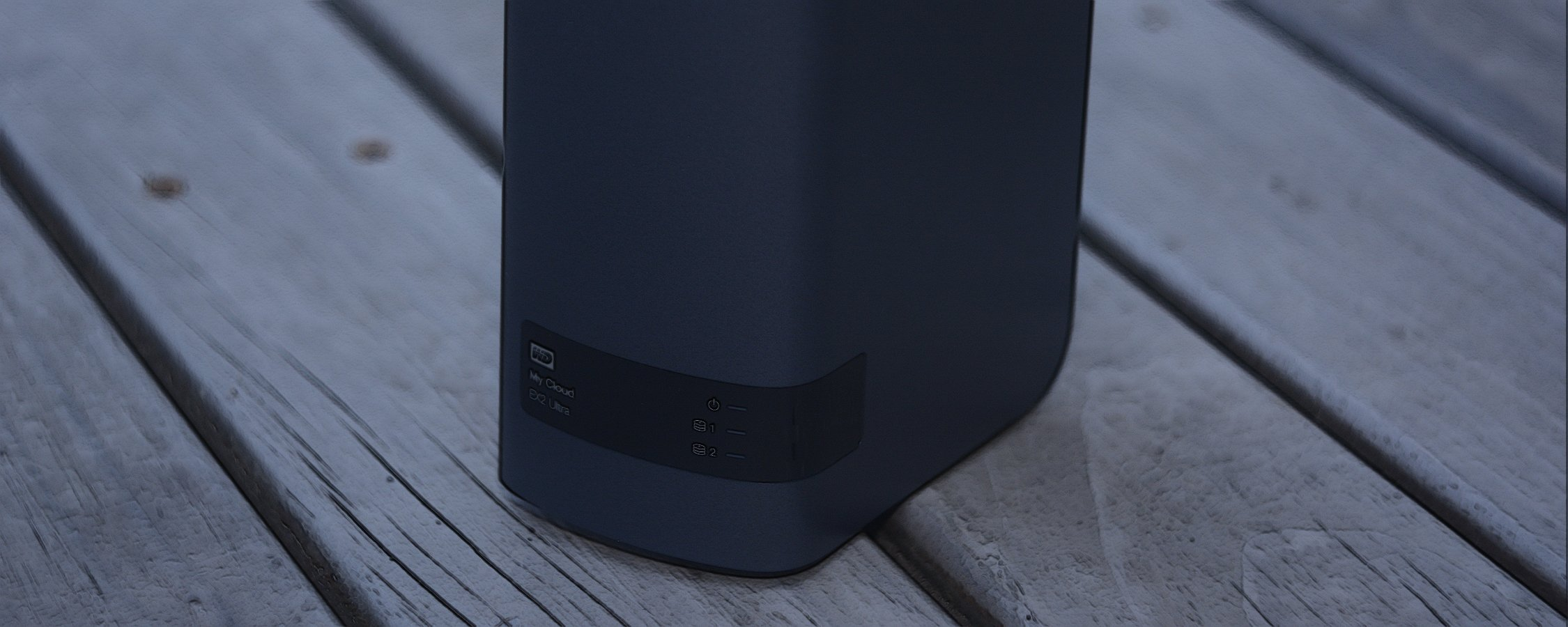 WD MyCloud EX2 Ultra 8TB NAS Review - TechSpot