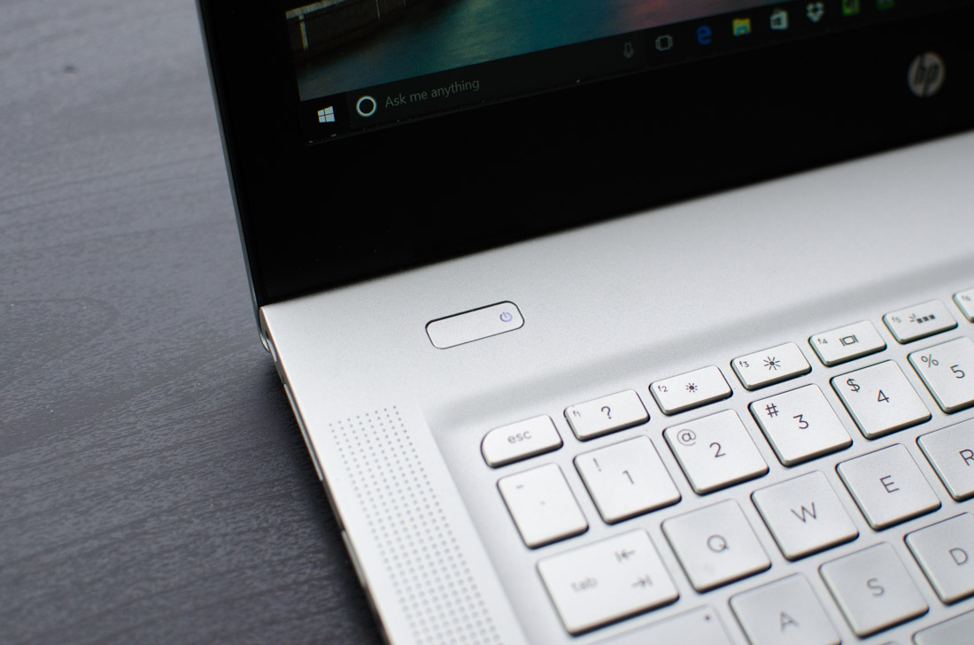 HP Envy 13 Review - TechSpot