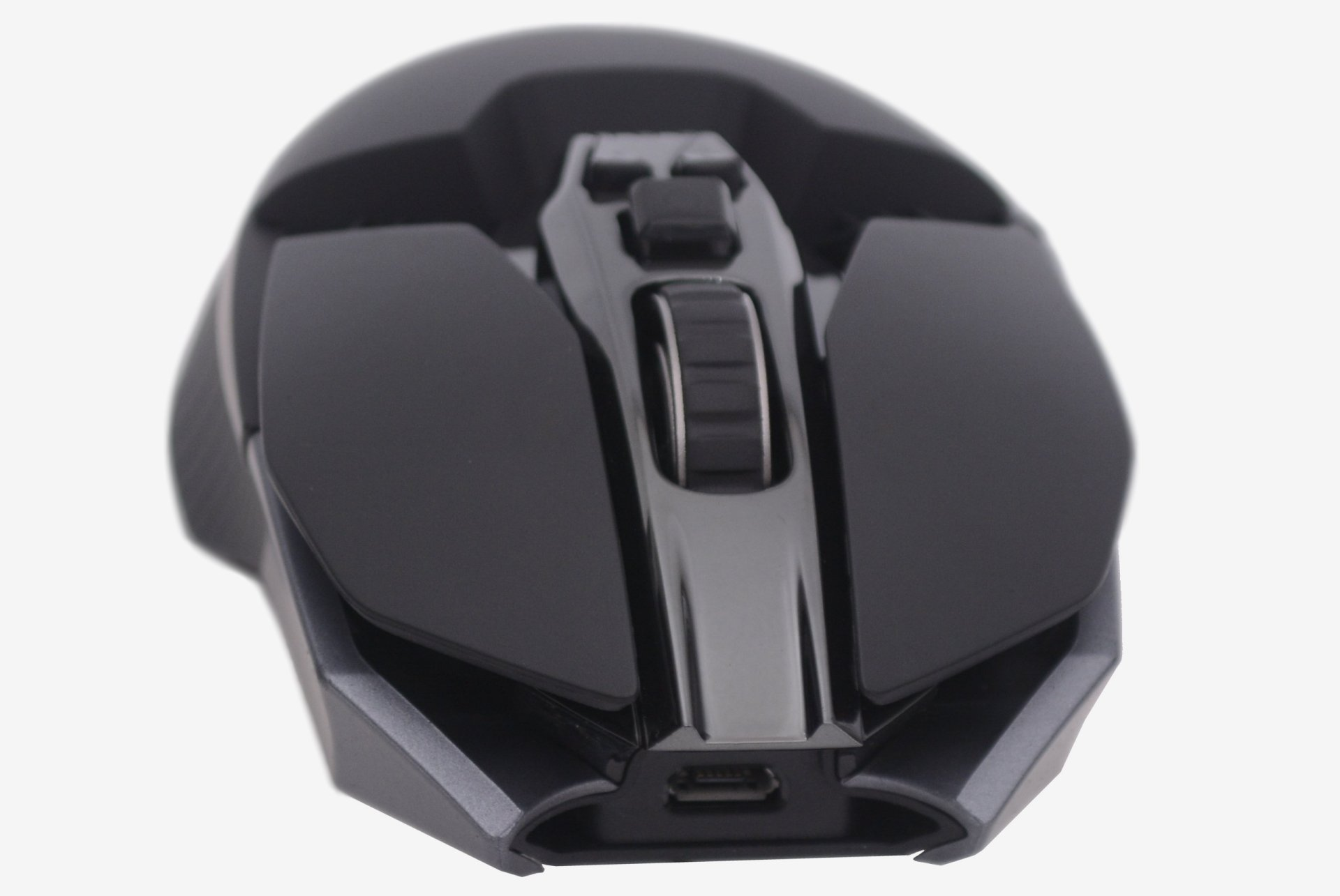 Logitech G900 Chaos Spectrum Wireless Gaming Mouse Review Photo Download Full Resolution Image Here