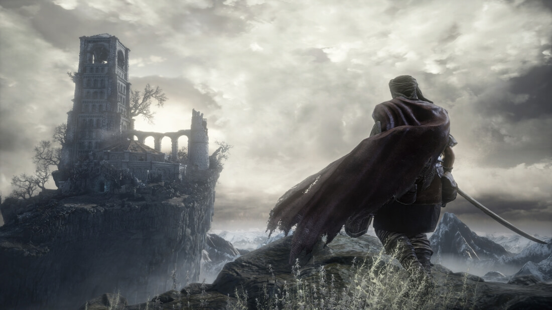 مراجعة Dark Souls III - TechSpot 4