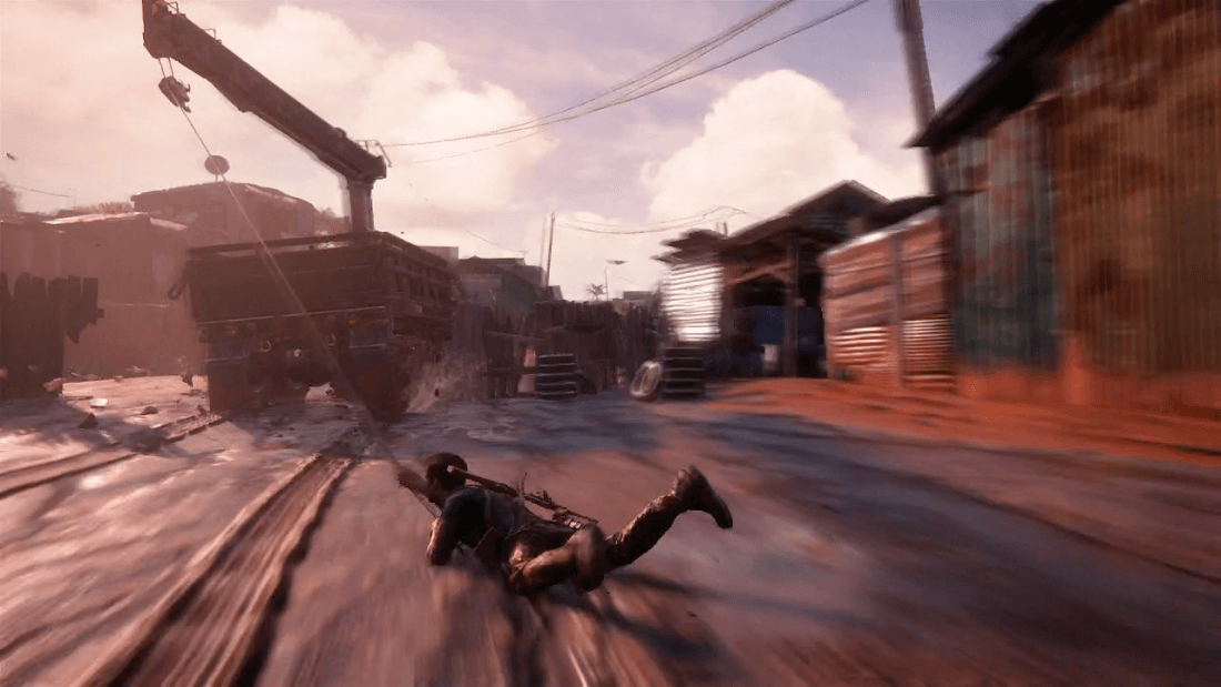 Uncharted 4 Review - TechSpot