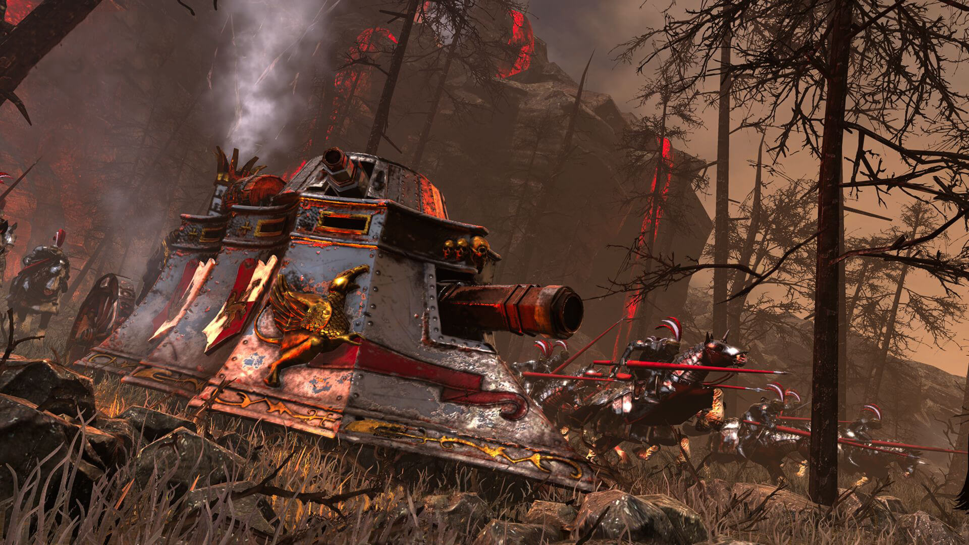 Total War: Warhammer Review - TechSpot