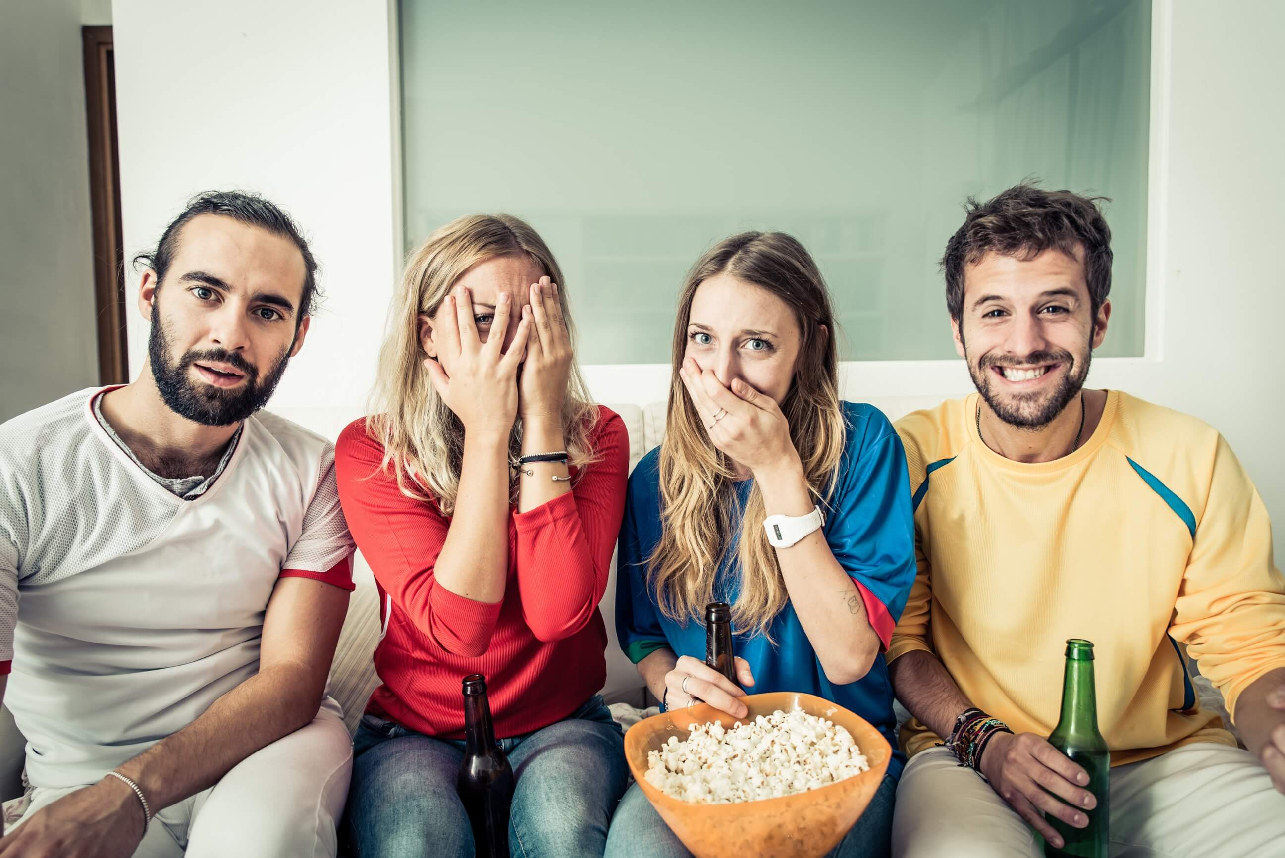 How To Watch Netflix With Friends Anywhere And No Its Not Illegal