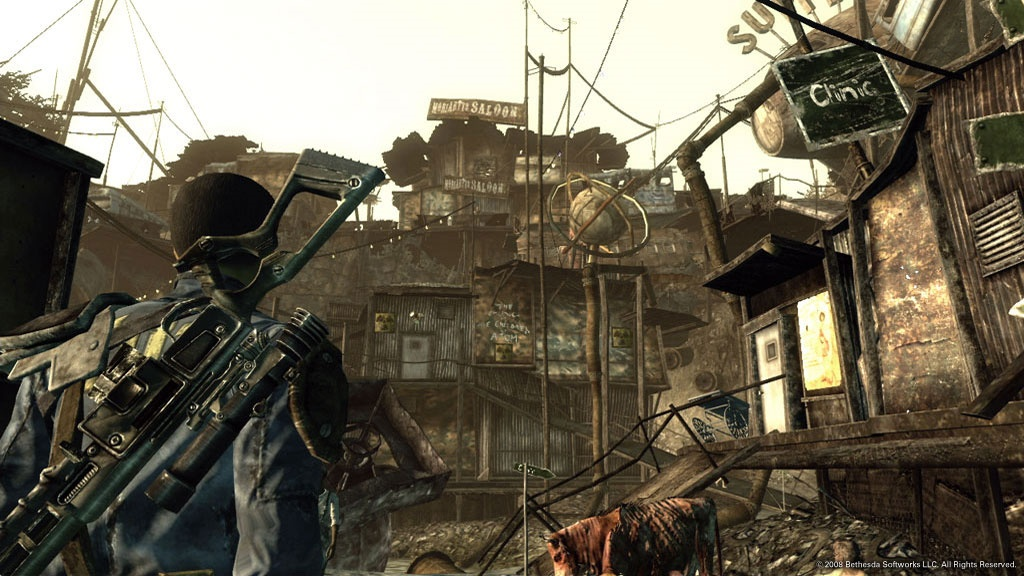 Fallout 3 graphics performance in depth techspot thecheapjerseys Gallery