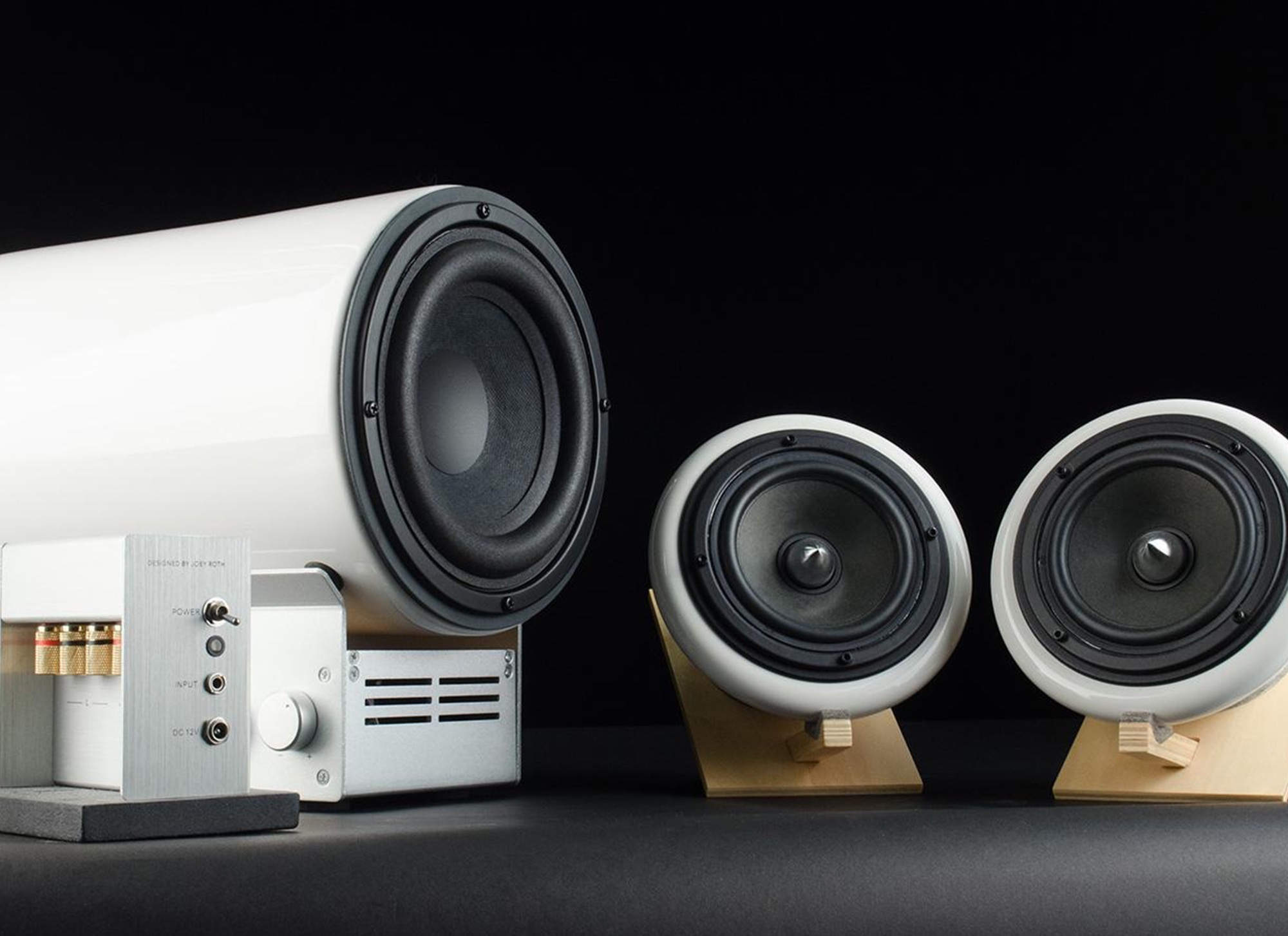 The Best Pc Speakers Techspot