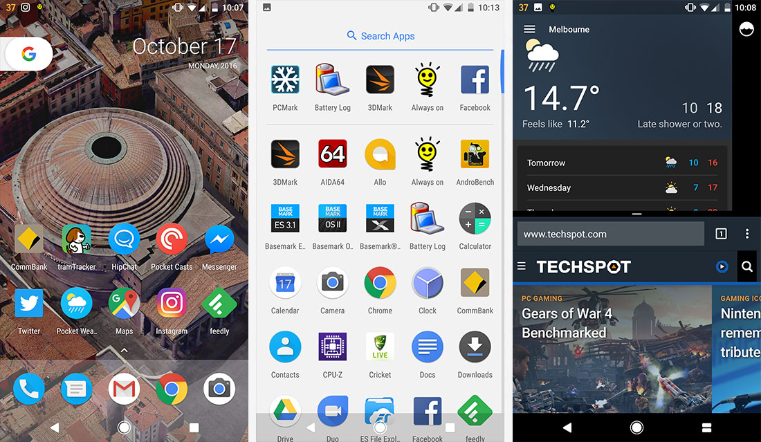 google pixel apps for any android
