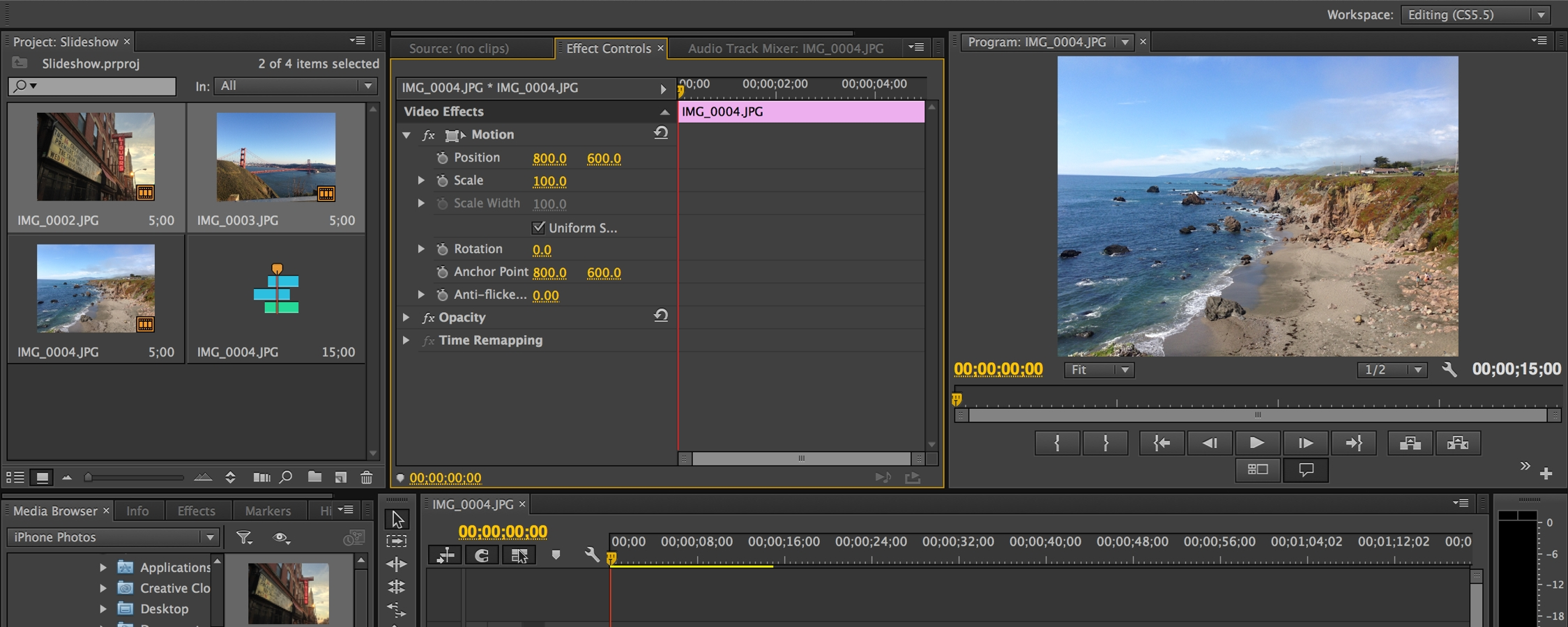 Adobe Premiere Pro CC CPU & GPU Performance - TechSpot
