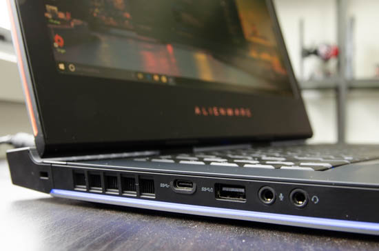 Alienware 15 R3 Review - TechSpot