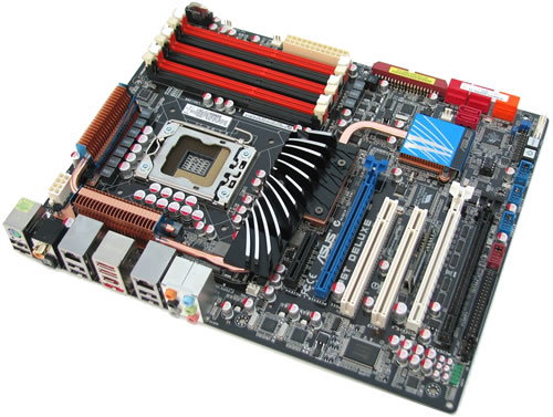 Asus P6 Drivers for Windows Download