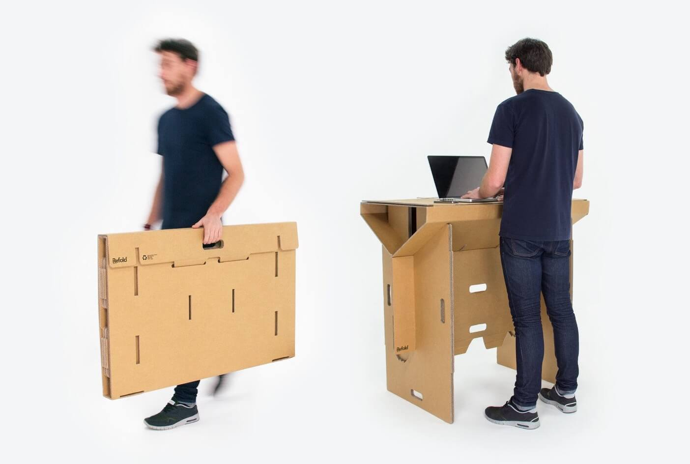 Standing Desk Starter Guide - TechSpot