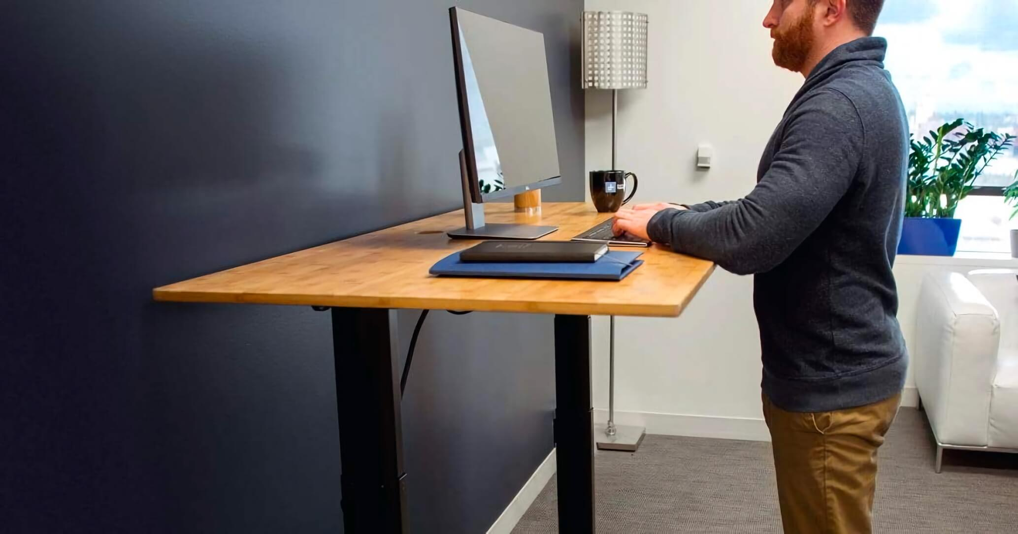 Standing Desk Starter Guide Techspot