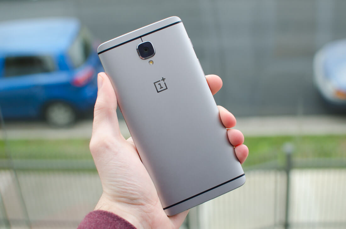 The Ideal Smartphone for2017