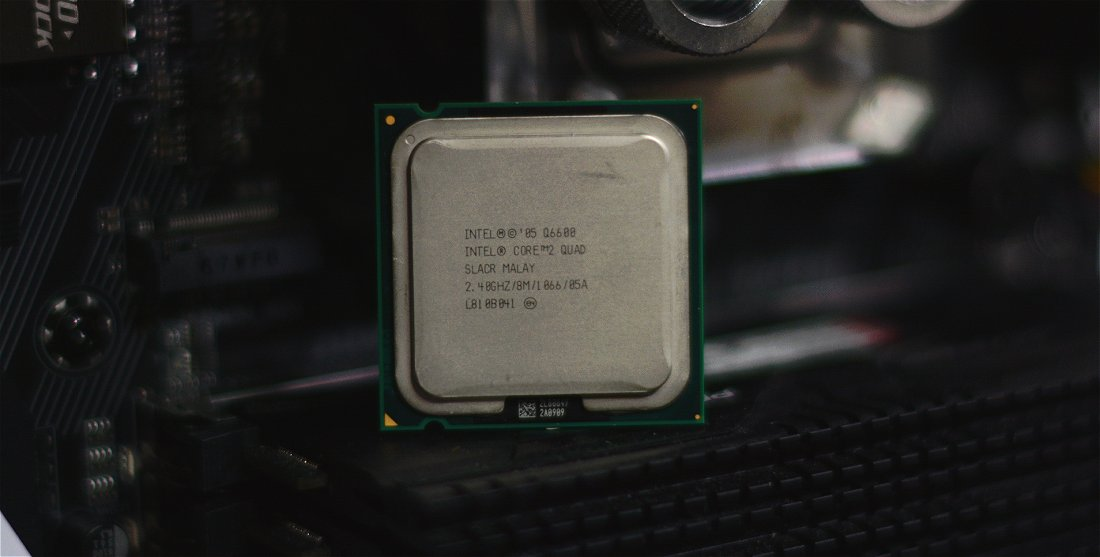 A Decade Later: Does the Q6600 Still Have Game in 2017