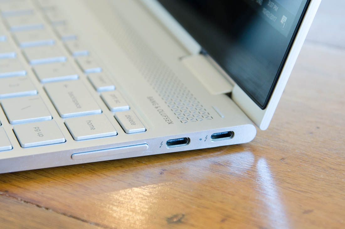 HP Spectre x360 Review - TechSpot