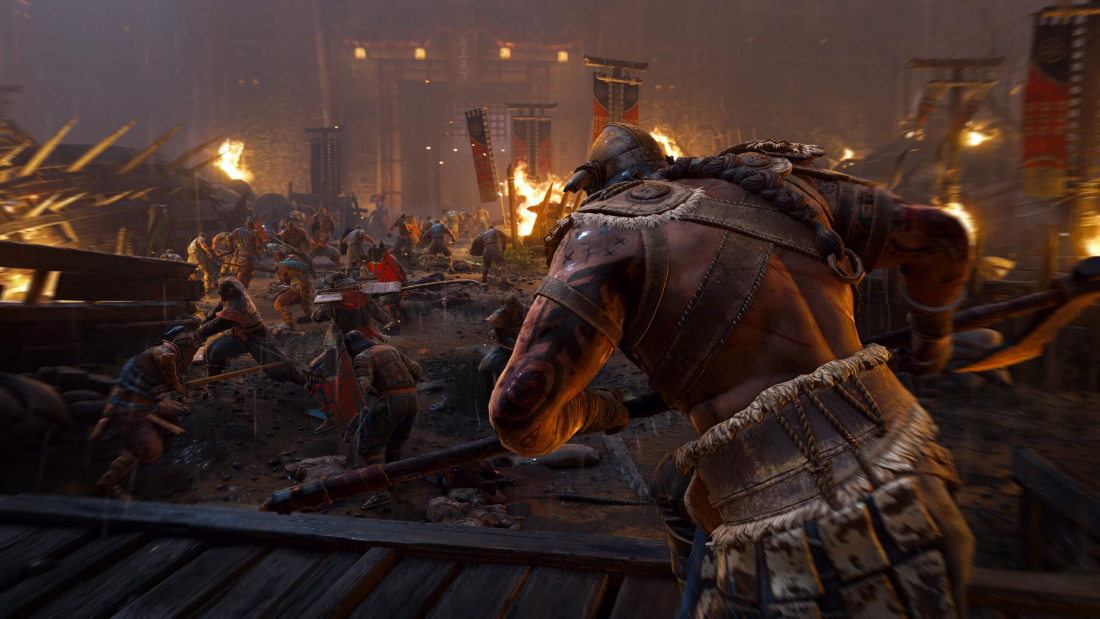 For Honor: Graphics & CPU Performance - TechSpot
