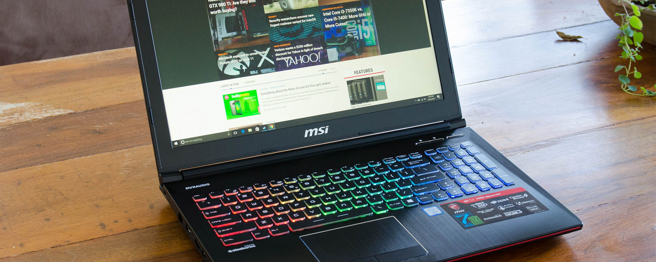 Support For U270 | Laptops - The best gaming laptop provider | MSI Global