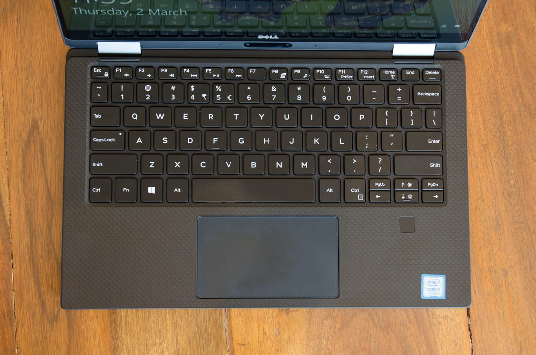 Dell XPS 13 2-in-1 Review - TechSpot