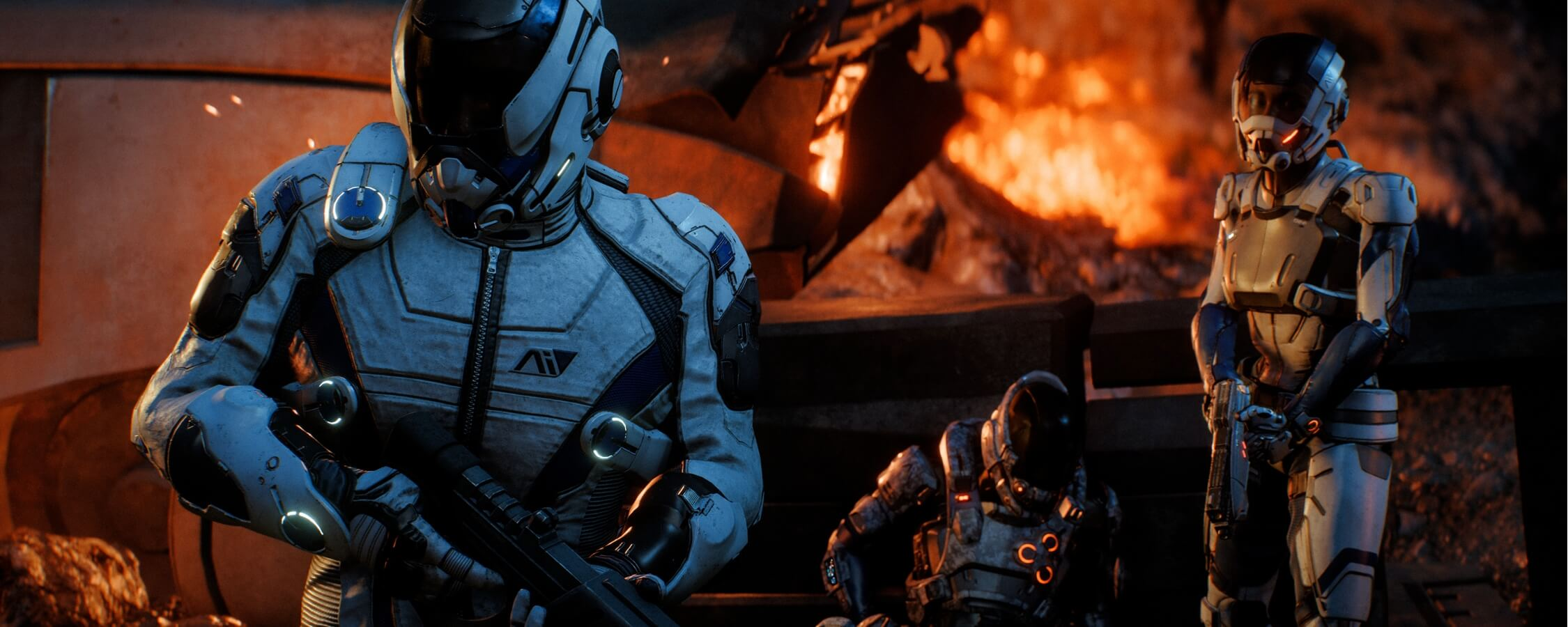Mass Effect Andromeda Graphics Performance Tested Techspot