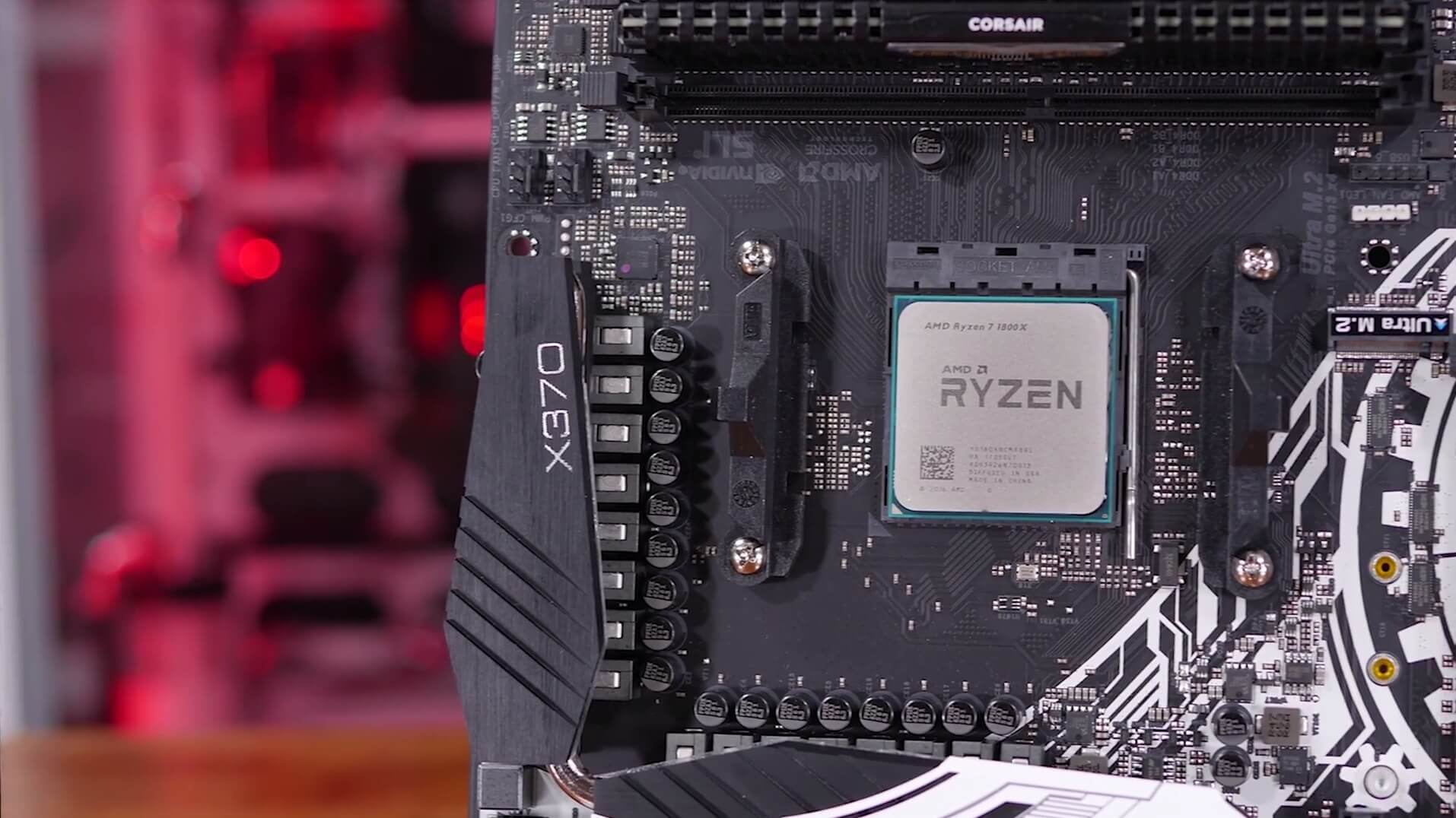 Does Ryzen Perform Better with AMD GPUs? - TechSpot