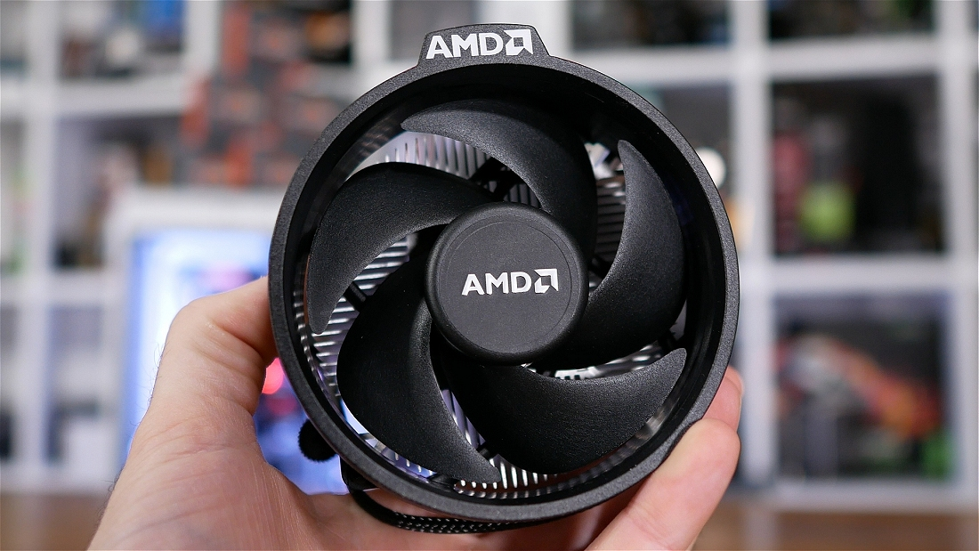 AMD Ryzen 5 1600X & 1500X Review > Temperatures & Final Thoughts