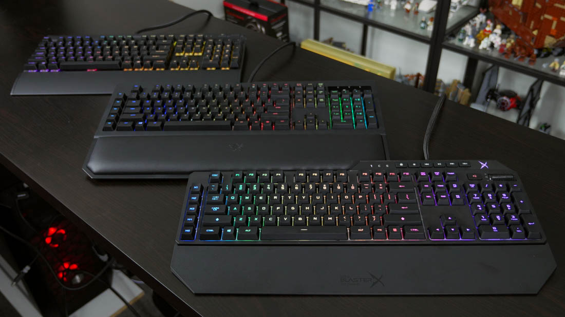 754a460cf7e This is the keyboard we rated as the best for gaming in our Best Keyboards  article last year, so it'll be interesting to see whether this still holds  true ...