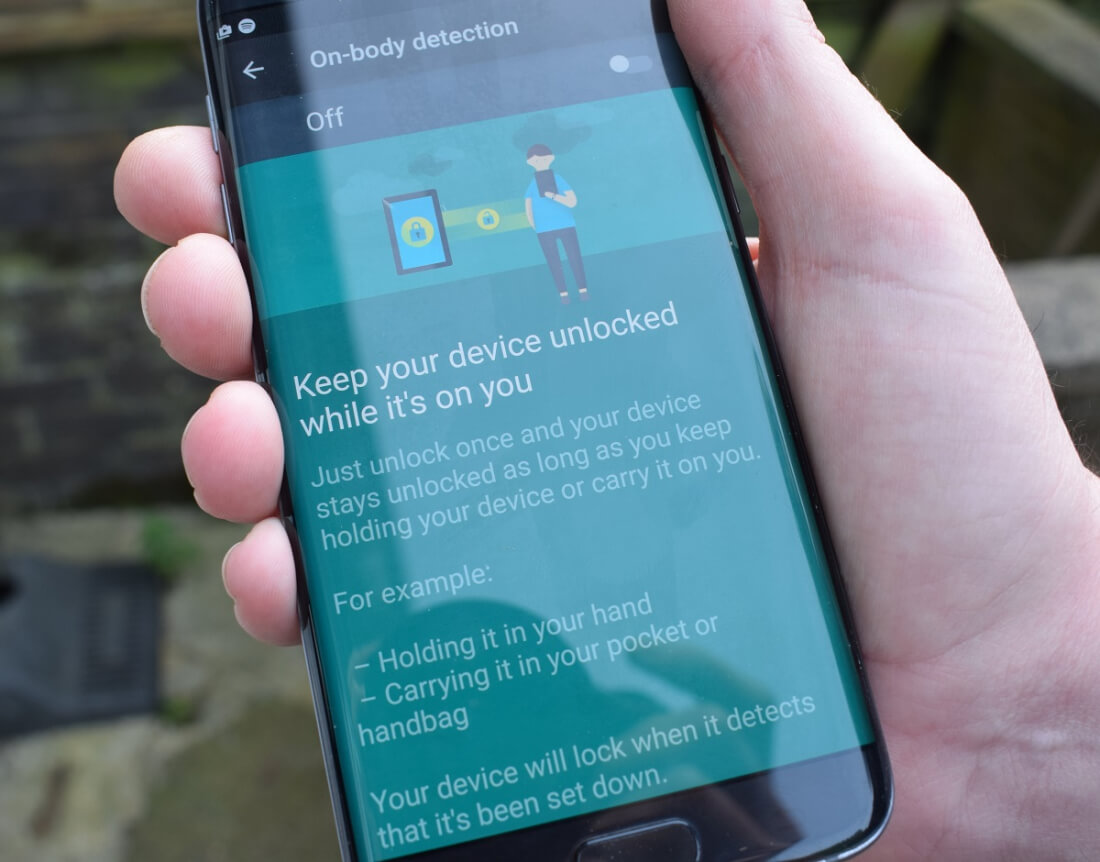 How to Secure Your Android Phone and Get the Most Out of Smart Lock