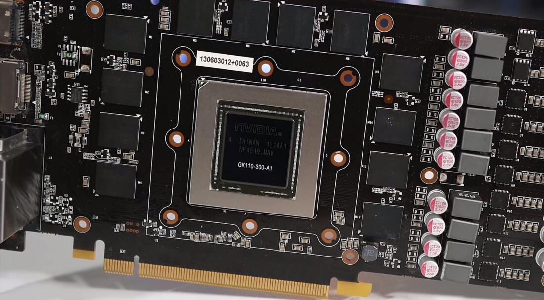A Look Back at the GeForce GTX 780 in 2017 - TechSpot