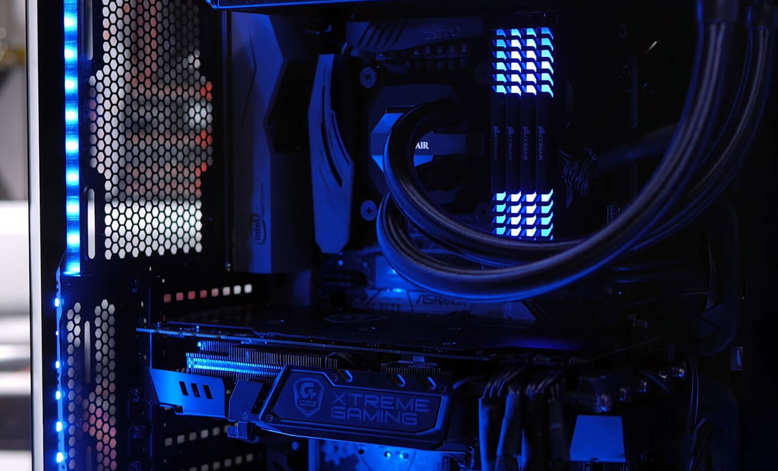 Gaming pc news and articles techspot.