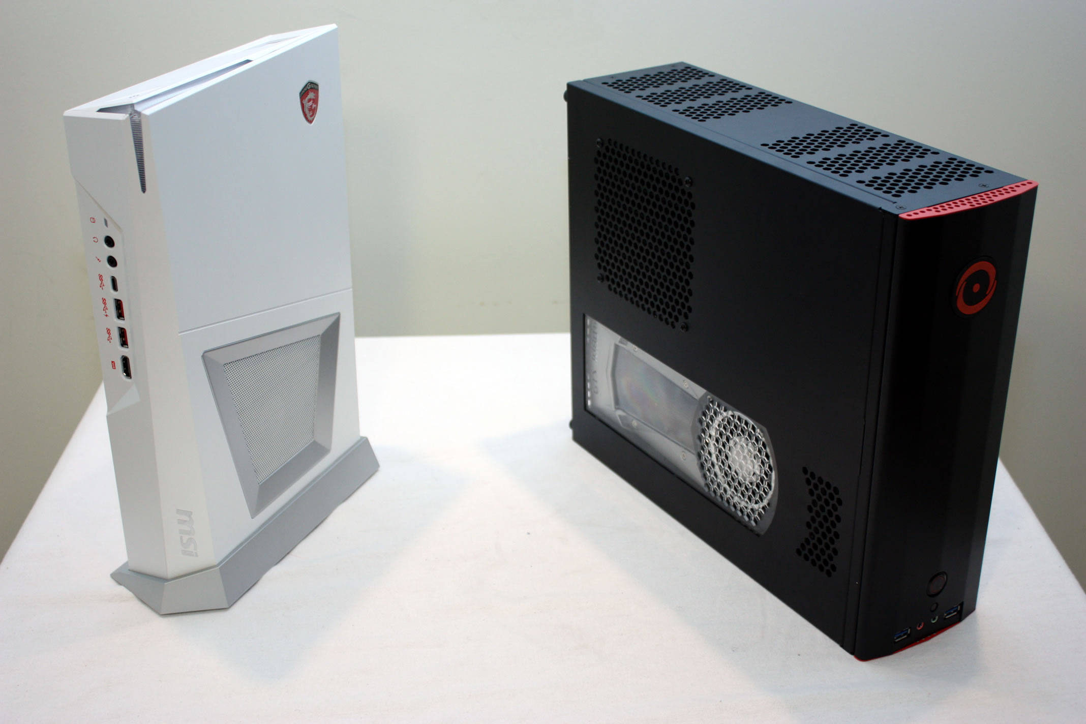 MSI Trident 3 Arctic Gaming PC Review - TechSpot
