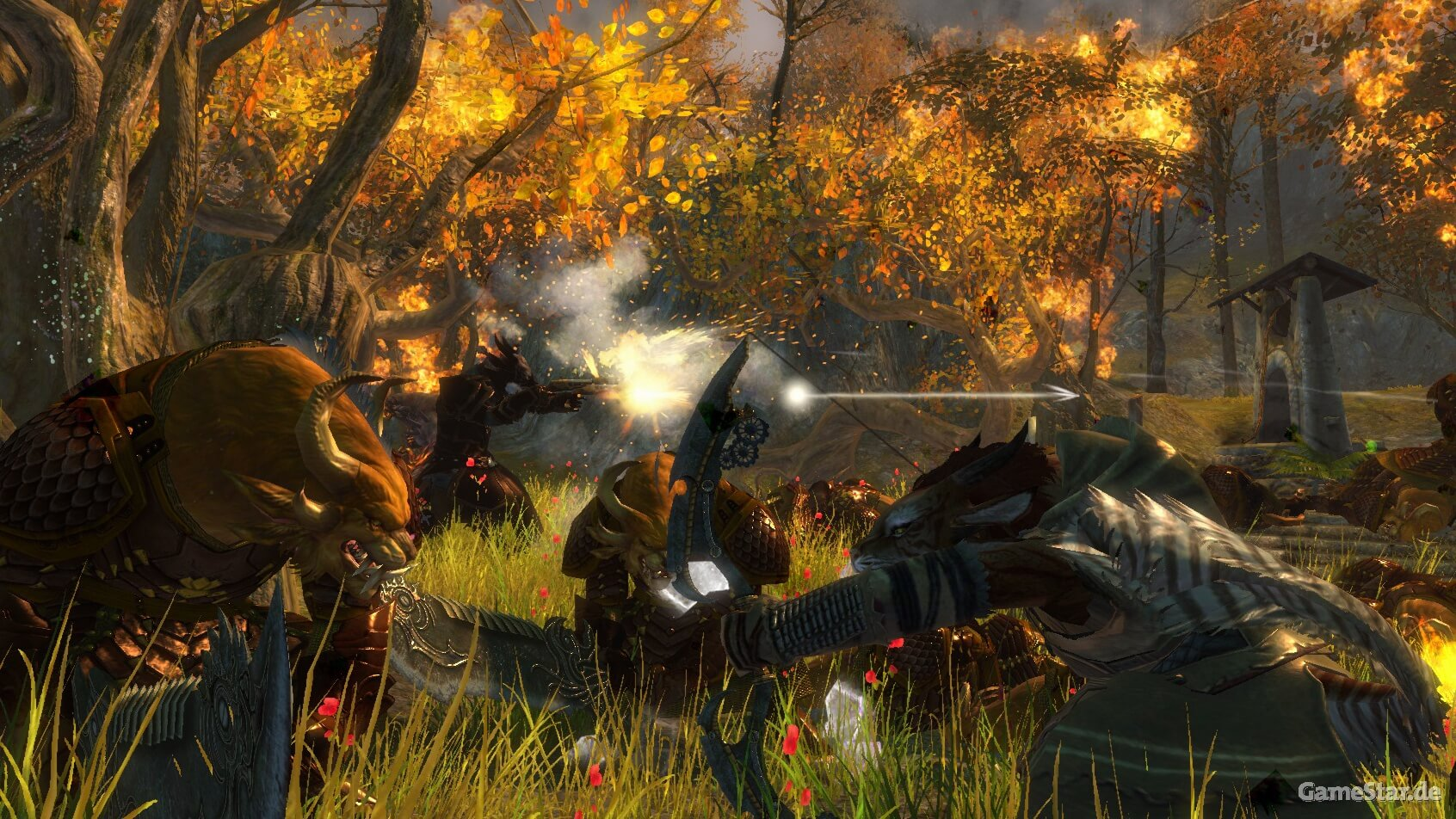 Top 10 Best MMOs - TechSpot