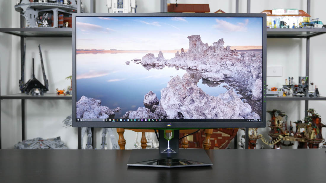 1440p at 165 Hz: The Ultimate Gaming Experience? - TechSpot