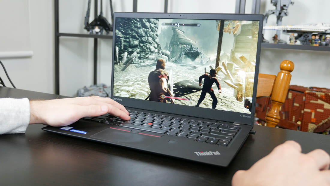What Games Can Ultrabooks Really Play? - TechSpot