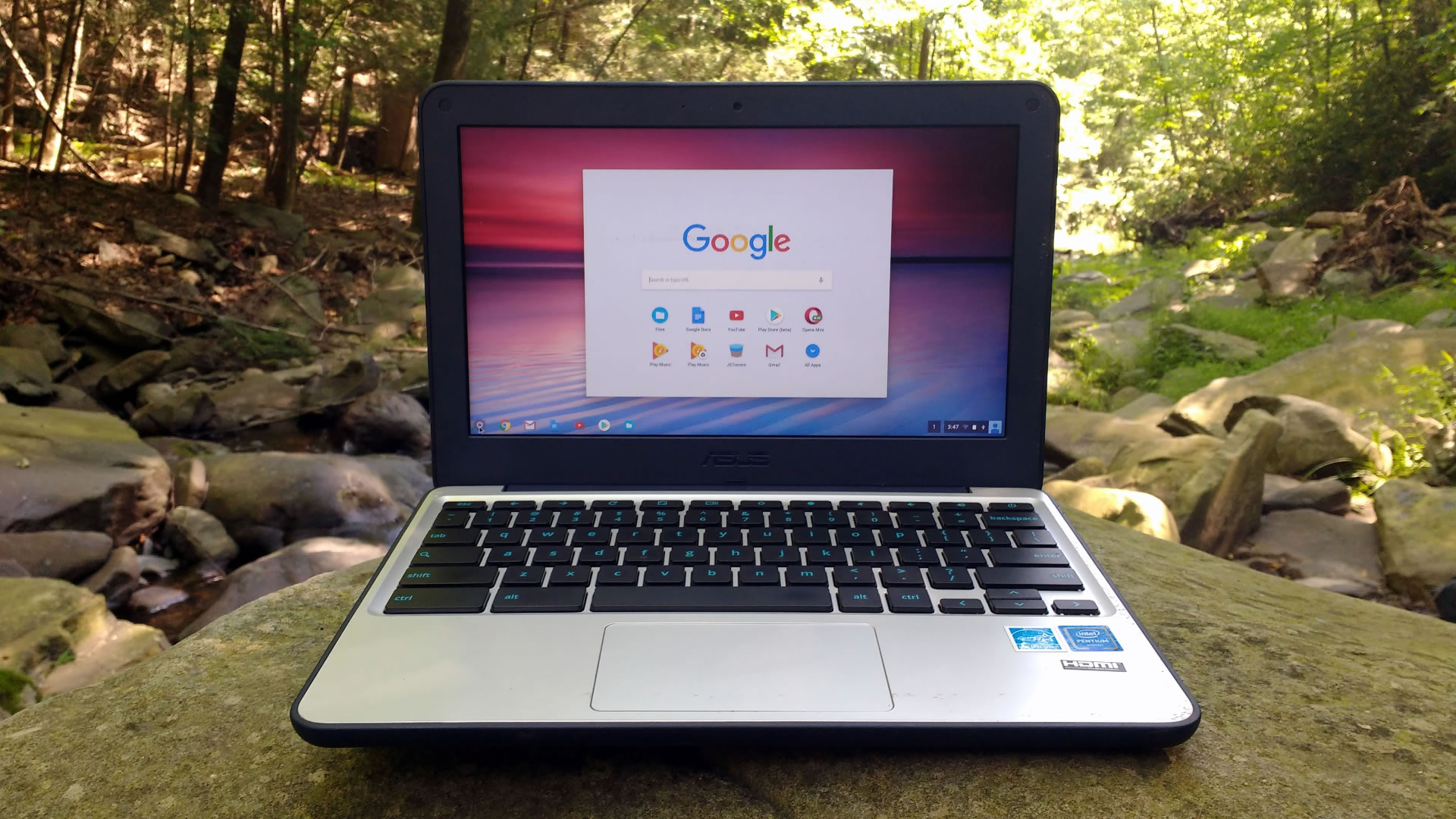 Productivity on a $200 Chromebook, Coming From an Enthusiast
