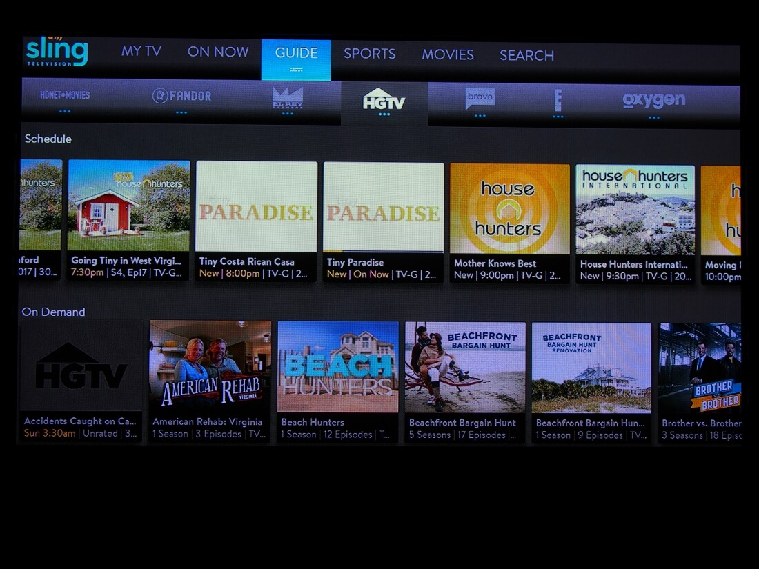 AirTV Player and Adapter Review - TechSpot