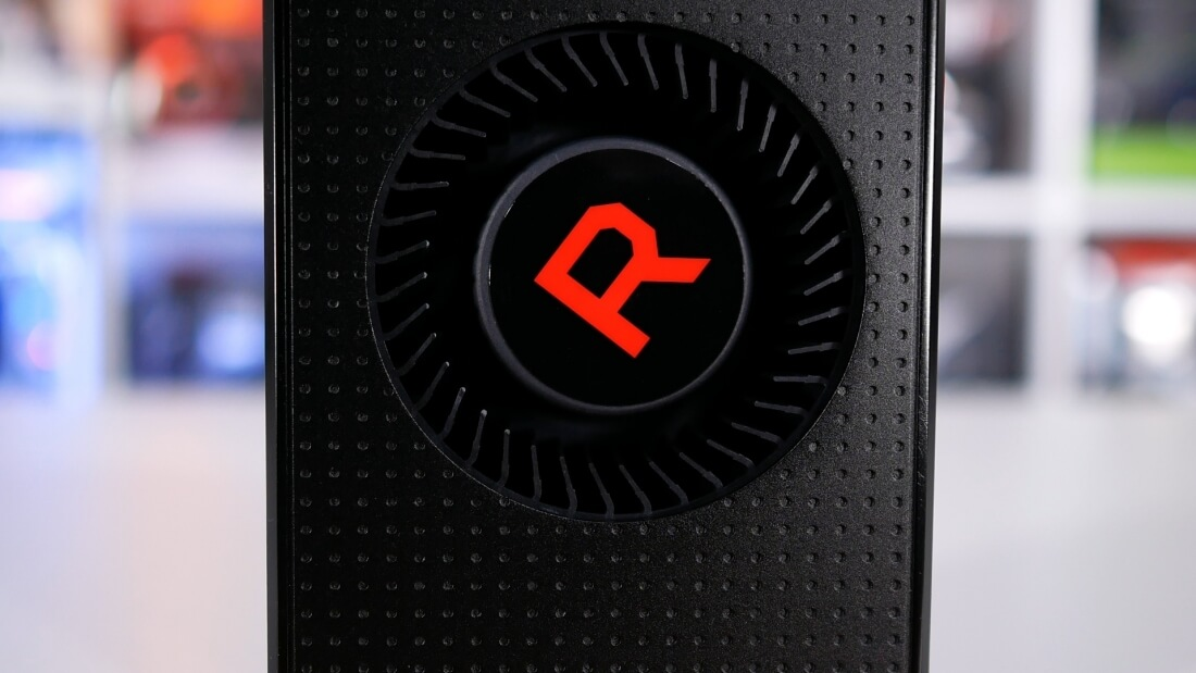 AMD Radeon RX Vega 56 Review > Where Does RX Vega 56 Stand? - TechSpot