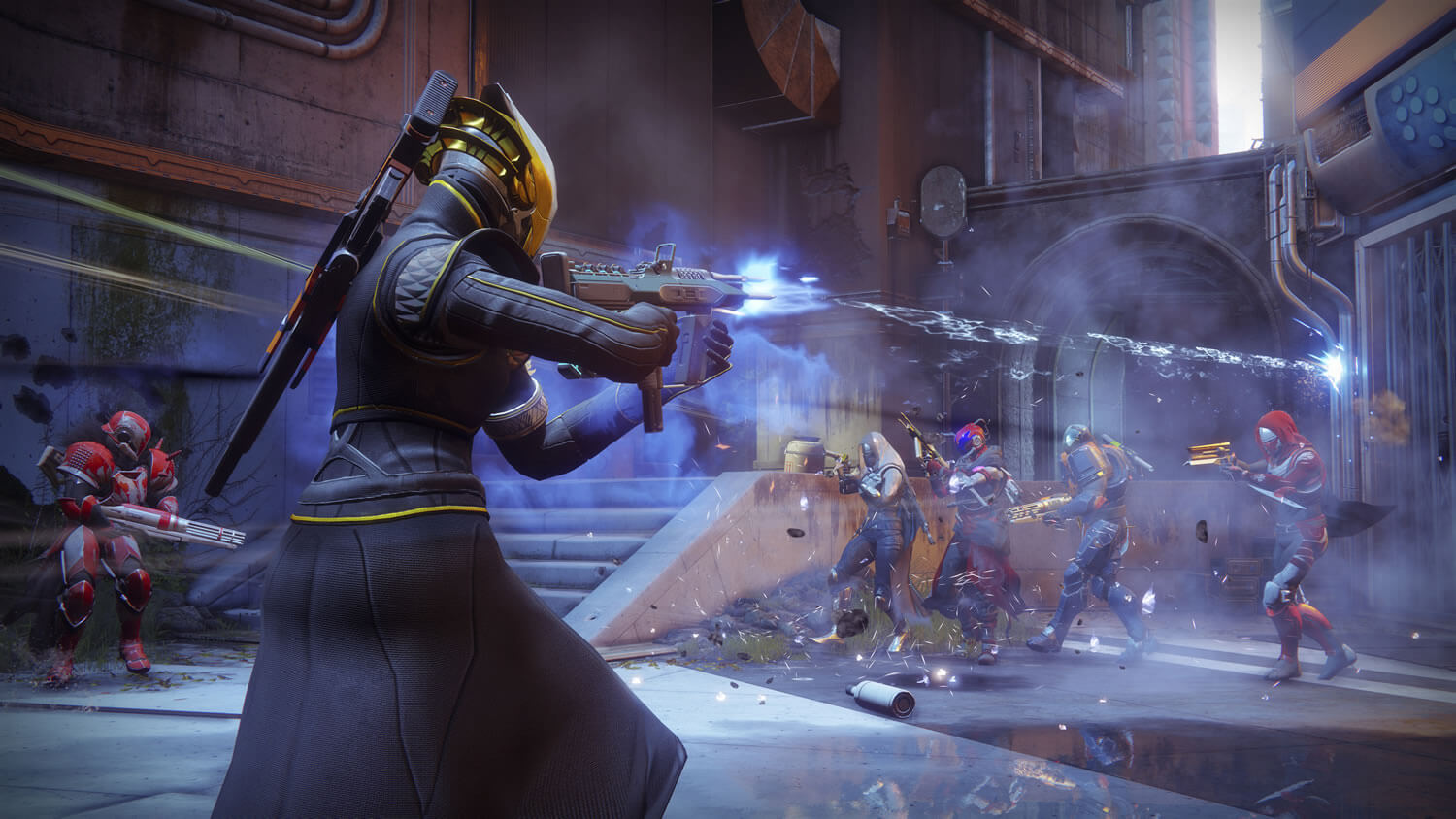 Destiny 2 Benchmarked: 30 GPUs Tested - TechSpot