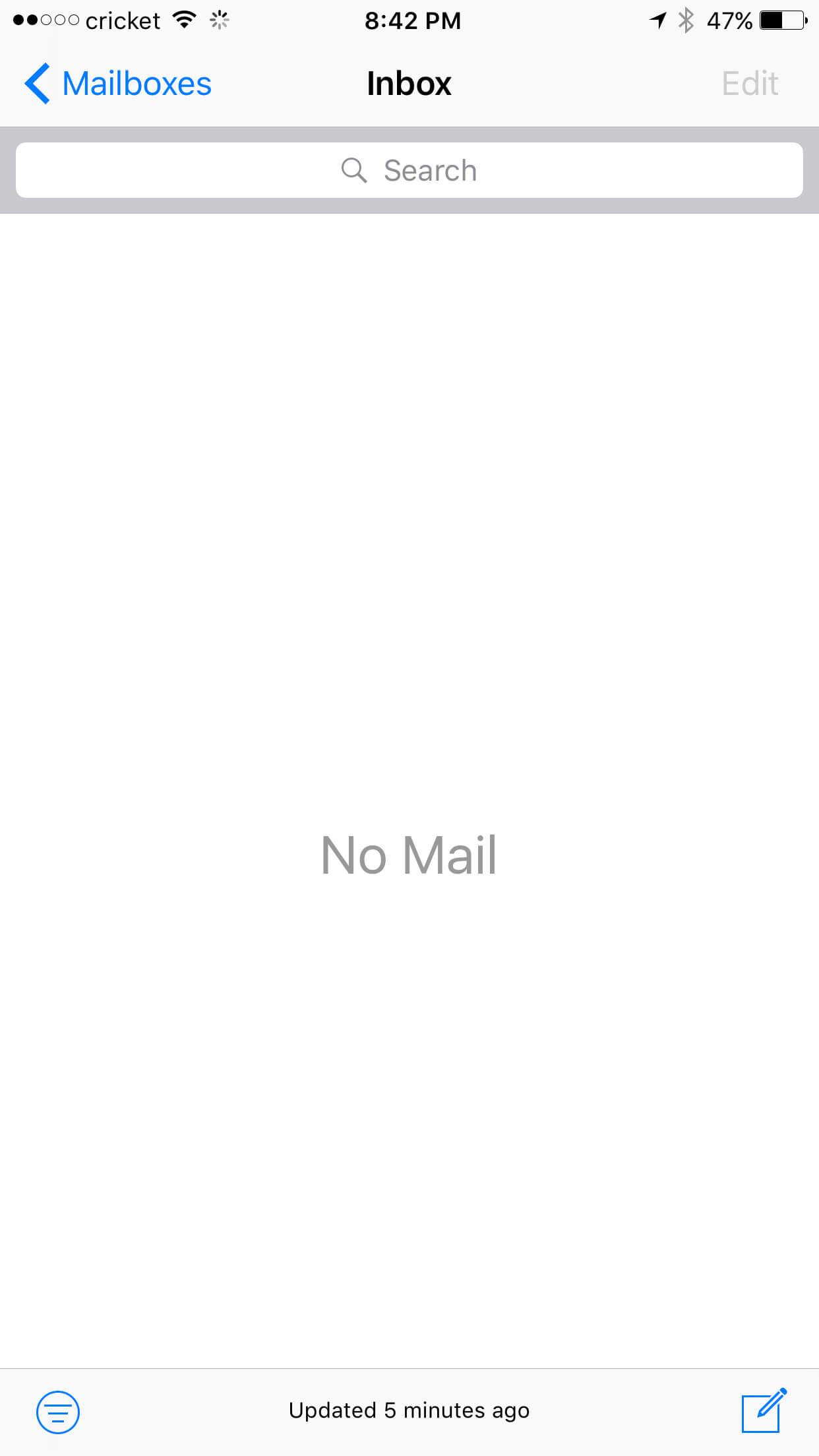 How to Mass Delete Messages in iPhone's Mail App - TechSpot